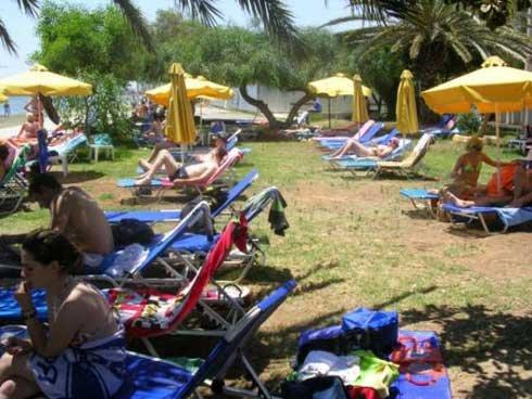 Michael's Beach 2