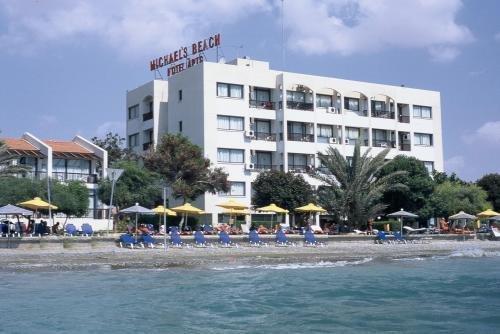Michael's Beach 1