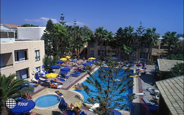 Anthea Hotel Apartments 2