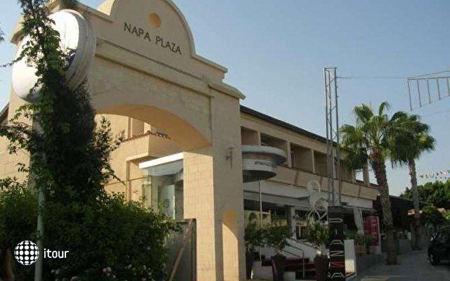 Napa Plaza 8
