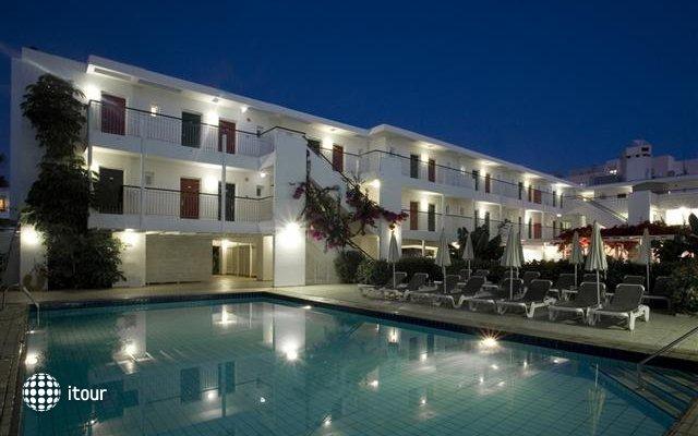 Nissi Park Hotel 4