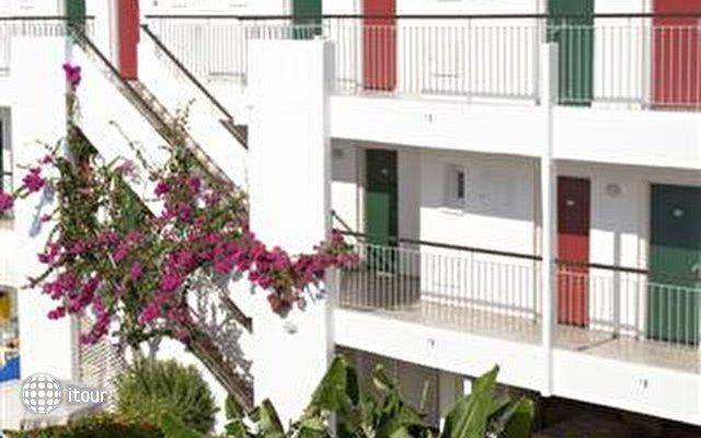 Nissi Park Hotel 18