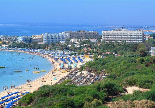 Nelia Beach 2