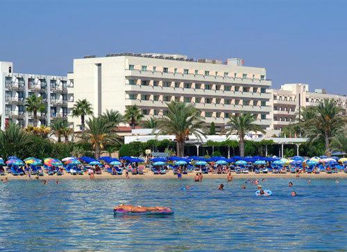 Nelia Beach 1
