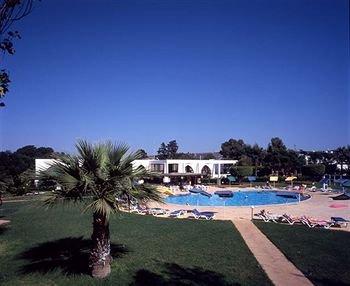 Iphigenia Hotel 1