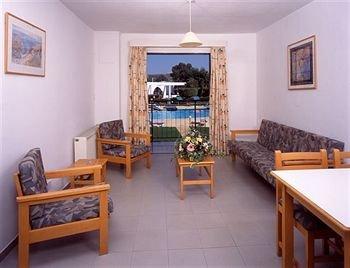 Iphigenia Hotel 5