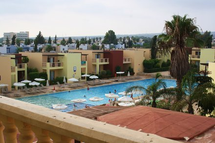 Electra Holiday Village 4