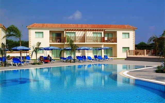 Tsokkos Paradise Holiday Village Apart 1