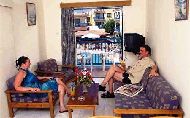 Кипр айя напа отель тсокос холидей