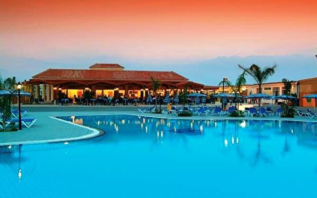 Tsokkos Paradise Holiday Village Apart 9