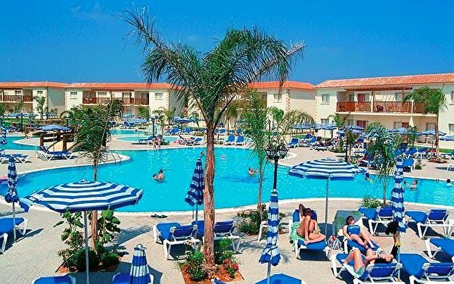 Tsokkos Paradise Holiday Village Apart 10