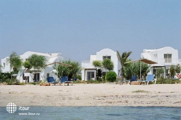 Thalassines Beach Villas 1