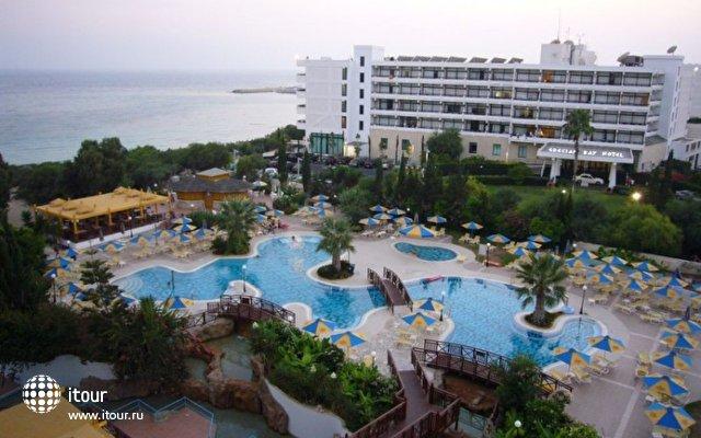 Melissi Beach 1