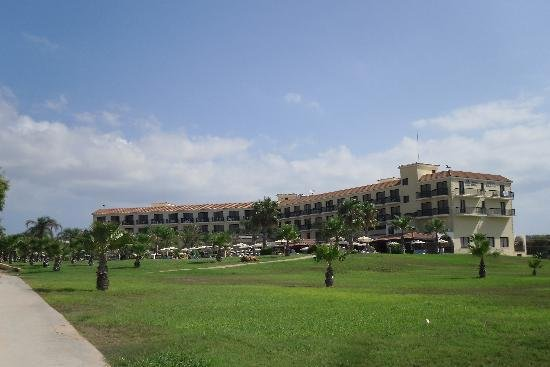 Anmaria Hotel 8