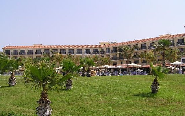 Anmaria Hotel 1