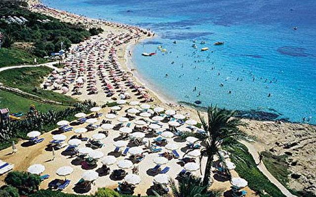 Grecian Sands 8