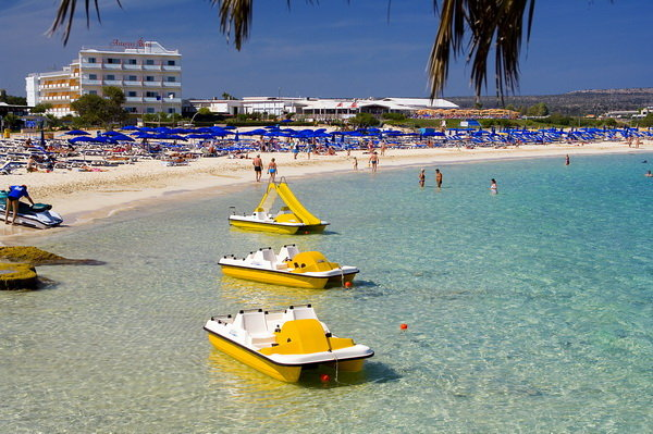 Asterias Beach 3
