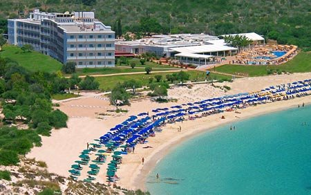Asterias Beach 1