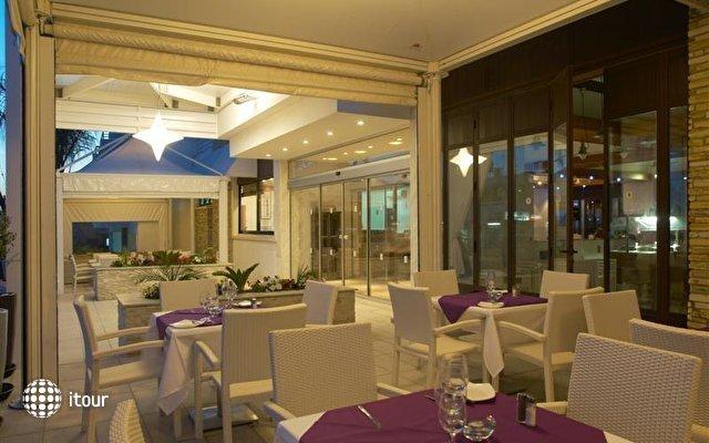 Petrosana Hotel 5