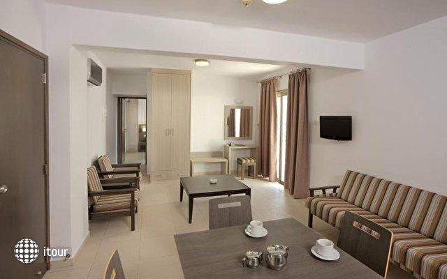 Petrosana Hotel 7