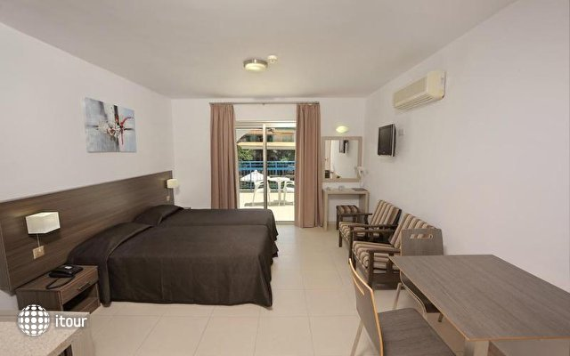 Petrosana Hotel 3