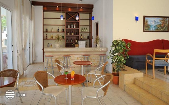 Petrosana Hotel 9