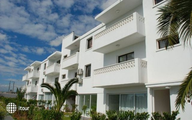 Marenapa Apartments,class B 1