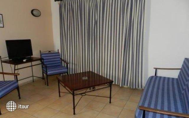 Marenapa Apartments,class B 6