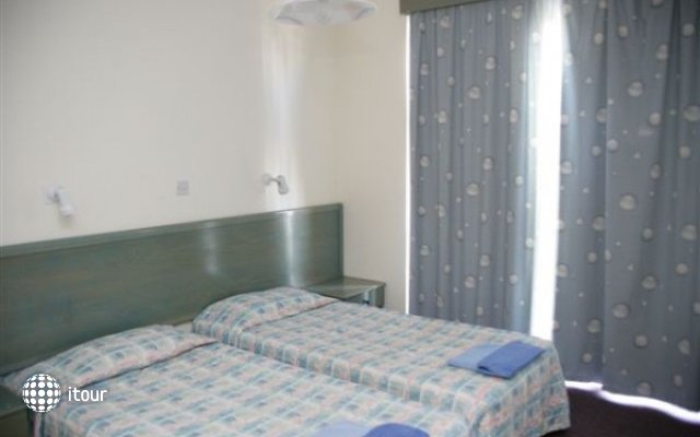 Marenapa Apartments,class B 8