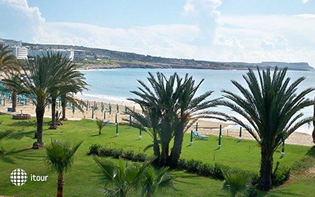 Oceanos Beach Hotel 5