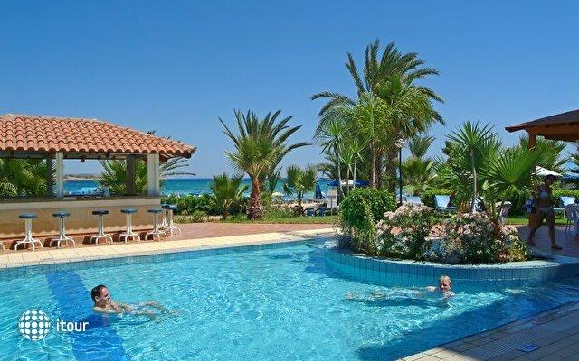 Oceanos Beach Hotel 6