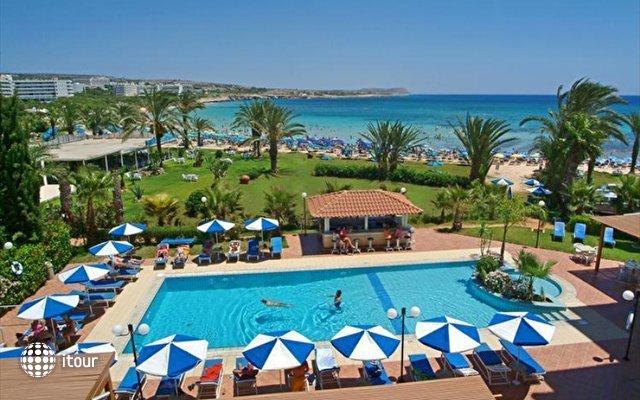 Oceanos Beach Hotel 2