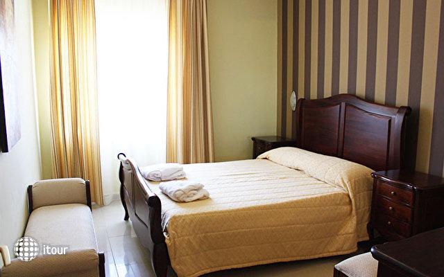 Soho Hotel Apartments 10