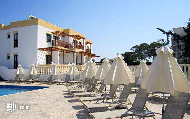 Soho Hotel Apartments 2