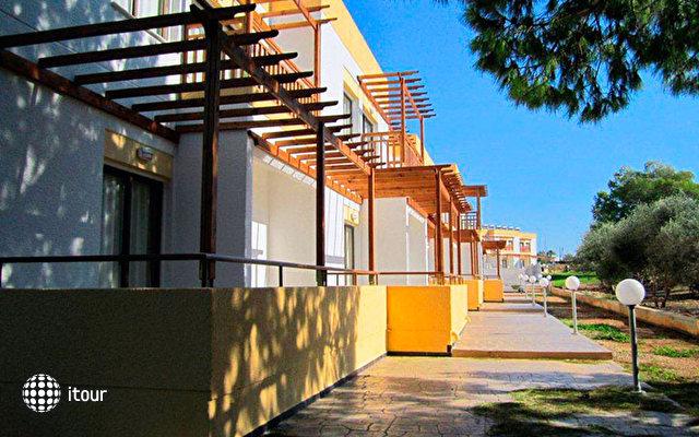 Soho Hotel Apartments 3