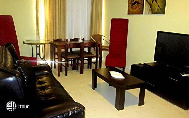 Soho Hotel Apartments 9
