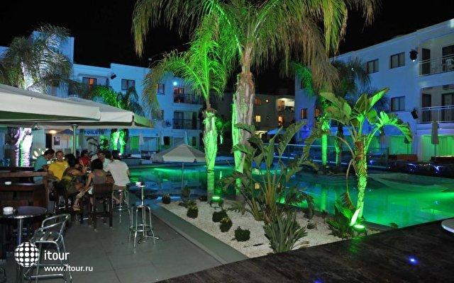 Tsokkos Holiday Apartments (deseo) 6