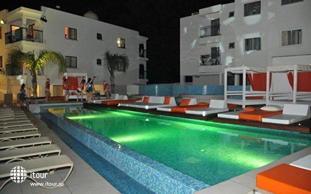 Tsokkos Holiday Apartments (deseo) 1