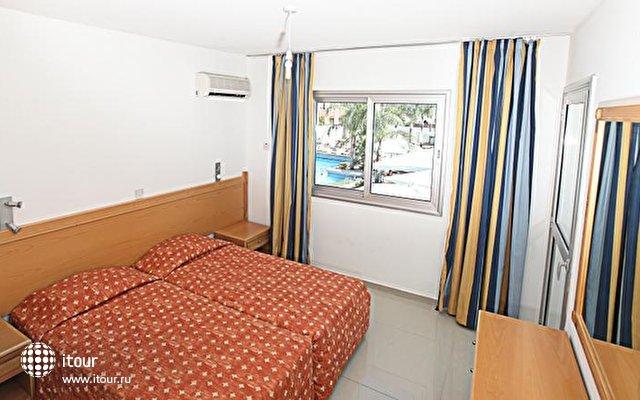 Tsokkos Holiday Apartments (deseo) 7