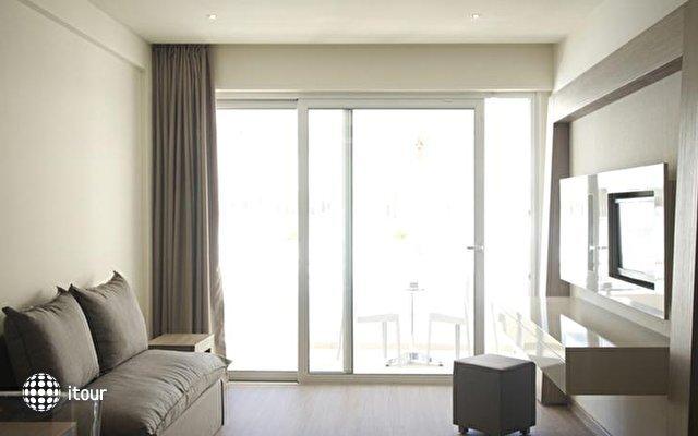 Melpo Antia Luxury Apts And Suites 8