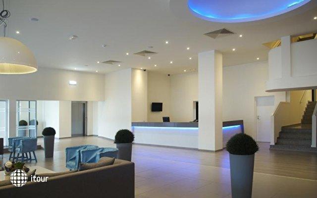 Melpo Antia Luxury Apts And Suites 5