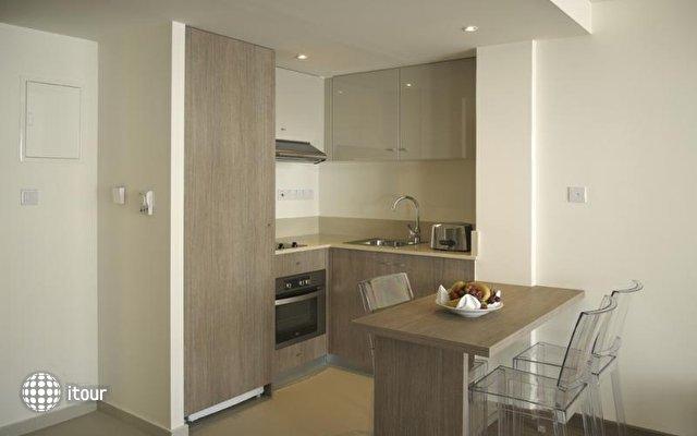 Melpo Antia Luxury Apts And Suites 10