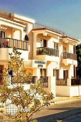 Cleopatra Apartments 2