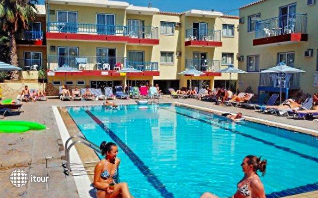 Maria Hotel Apts 1