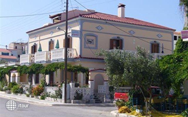 Eleana Hotel Apts 1
