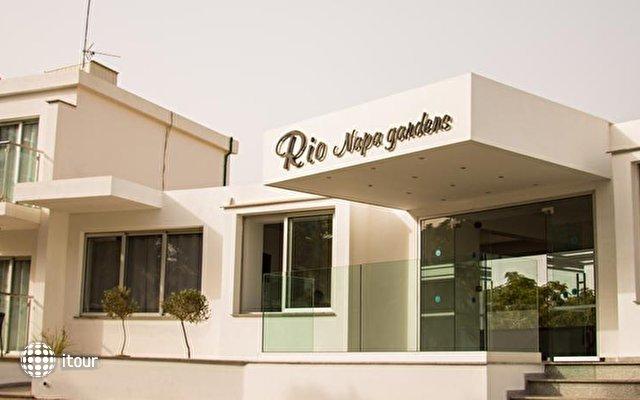 Rio Napa 1