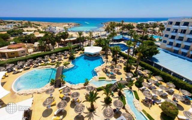 Tasia Maris Beach Hotel 6