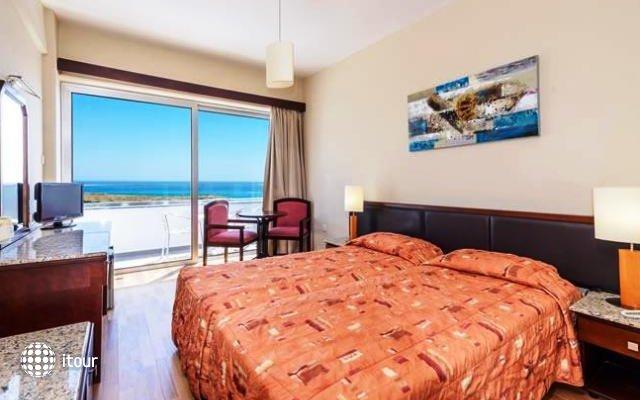 Tasia Maris Beach Hotel 7