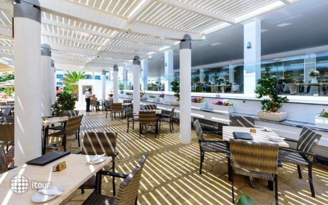 Tasia Maris Beach Hotel 10