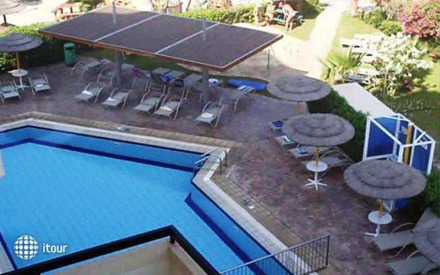 Tasia Maris Sands Hotel 5